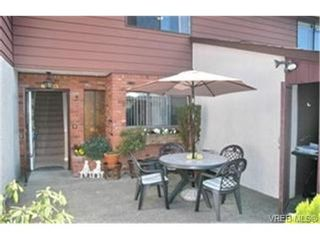 Photo 1:  in VICTORIA: La Langford Proper Row/Townhouse for sale (Langford)  : MLS®# 463608