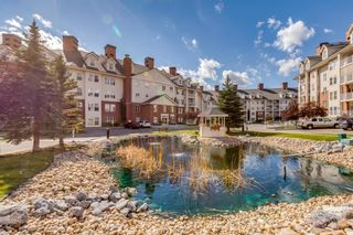 Main Photo: 1410 151 Country Village Road NE in Calgary: Country Hills Village Apartment for sale : MLS®# A1143559