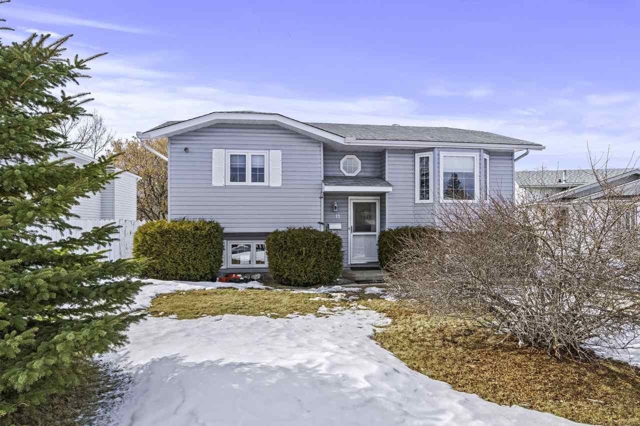 Main Photo: 11 9 Street Close: Cold Lake House for sale : MLS®# E4218304
