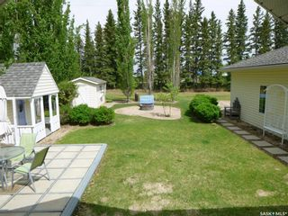 Photo 27: 1106 109th Avenue East in Tisdale: Residential for sale : MLS®# SK811410