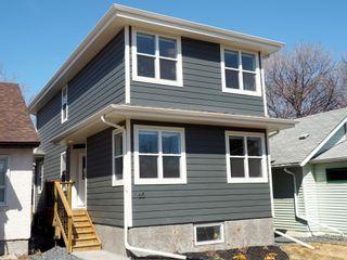 Photo 1: 65 Pilgrim Avenue in Winnipeg: Single Family Detached for sale : MLS®# 1608746