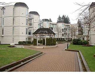 """Main Photo: 106 1220 LASALLE Place in Coquitlam: Canyon Springs Condo for sale in """"MOUNTAINSIDE"""" : MLS®# V766739"""