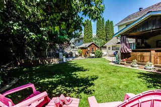 Photo 19: 12029 DOVER Street in Maple Ridge: West Central House for sale : MLS®# R2182313