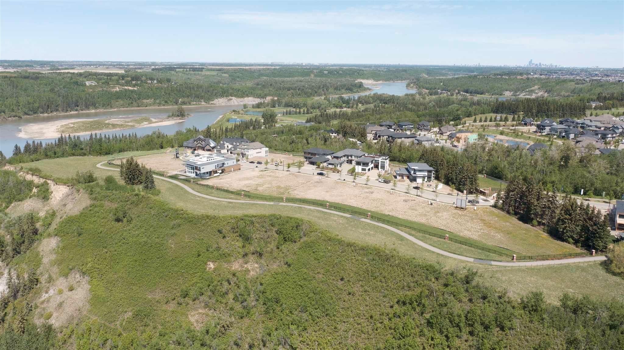 Main Photo: 16 3466 KESWICK Boulevard in Edmonton: Zone 56 Vacant Lot for sale : MLS®# E4260452