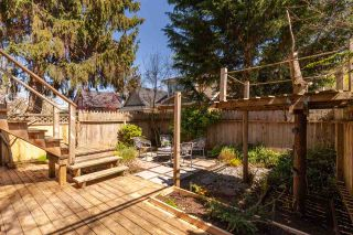 Photo 35: 373 E 26TH AVENUE in Vancouver: Main House for sale (Vancouver East)  : MLS®# R2569246