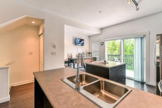 "Photo 5: 49 3010 RIVERBEND Drive in Coquitlam: Coquitlam East Townhouse for sale in ""WESTWOOD"" : MLS®# R2292233"