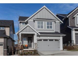 Photo 1: 24731 104 AVENUE in Maple Ridge: Albion House for sale : MLS®# R2137835