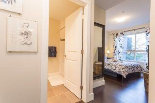 """Photo 12: 105 3895 SANDELL Street in Burnaby: Central Park BS Condo for sale in """"CLARKE HOUSE"""" (Burnaby South)  : MLS®# R2233846"""