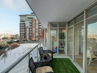 Photo 18: 306 83 Saghalie Rd in Victoria: VW Songhees Condo for sale (Victoria West)  : MLS®# 812592