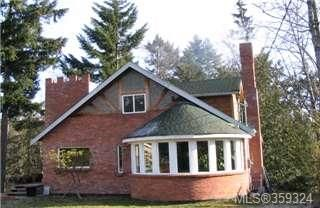 FEATURED LISTING:  SHAWNIGAN LAKE