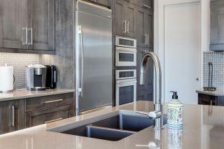 Photo 10: 609 HOWATT Drive in Edmonton: Zone 55 House for sale : MLS®# E4219527