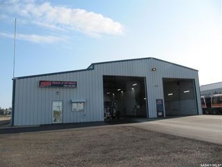 Photo 15: 10002 Thatcher Avenue in North Battleford: Parsons Industrial Park Commercial for sale : MLS®# SK867650