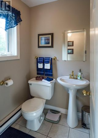 Photo 25: 10 Benson Place in Mount Pearl: House for sale : MLS®# 1234394