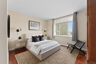 Photo 14: DOWNTOWN Condo for sale : 2 bedrooms : 700 W Harbor Drive #1204 in San Diego