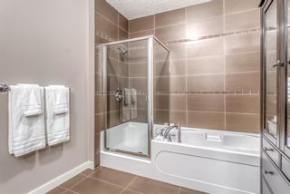 Photo 25: 408 35 Aspenmont Heights SW in Calgary: Aspen Woods Apartment for sale : MLS®# A1149292