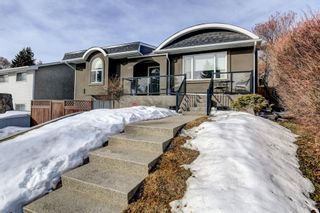 Main Photo: 4711 Norquay Drive NW in Calgary: North Haven Detached for sale : MLS®# A1080098