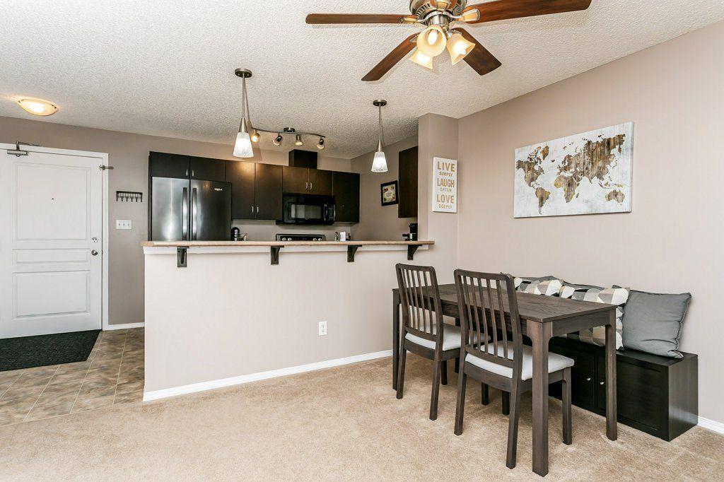 Photo 6: Photos: 403 1188 HYNDMAN Road in Edmonton: Zone 35 Condo for sale : MLS®# E4259060