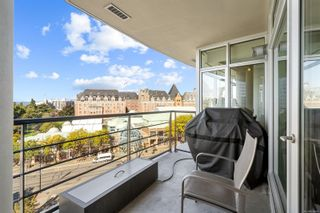 Photo 19: N701 737 Humboldt St in : Vi Downtown Condo for sale (Victoria)  : MLS®# 878609