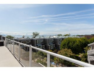 """Photo 20: 1137 ELM Street: White Rock Townhouse for sale in """"Marine Court"""" (South Surrey White Rock)  : MLS®# R2401346"""