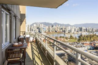 "Photo 32: 902 2483 SPRUCE Street in Vancouver: Fairview VW Condo for sale in ""Skyline on Broadway"" (Vancouver West)  : MLS®# R2543054"