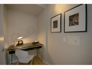 """Photo 6: 508 1001 HOMER Street in Vancouver: Downtown VW Condo for sale in """"THE BENTLEY"""" (Vancouver West)  : MLS®# V817106"""