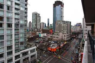 """Photo 19: 1007 788 RICHARDS Street in Vancouver: Downtown VW Condo for sale in """"L'HERMITAGE"""" (Vancouver West)  : MLS®# V815597"""