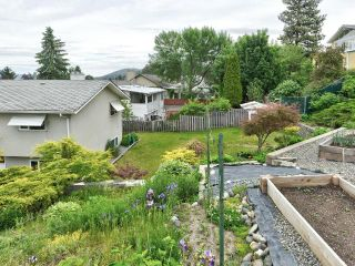 Photo 25: 293 MONMOUTH DRIVE in Kamloops: Sahali House for sale : MLS®# 162447