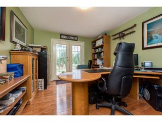 Photo 24: 28344 HARRIS Road in Abbotsford: Bradner House for sale : MLS®# R2612982