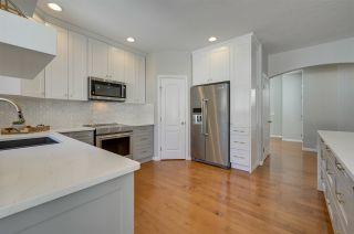 Photo 9: 86 HERITAGE Terrace: Sherwood Park House for sale : MLS®# E4236074