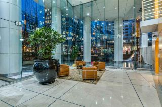 """Photo 33: 2304 1200 ALBERNI Street in Vancouver: West End VW Condo for sale in """"Palisades"""" (Vancouver West)  : MLS®# R2587109"""