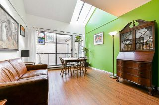 """Photo 13: 706 MILLYARD in Vancouver: False Creek Townhouse for sale in """"Creek Village"""" (Vancouver West)  : MLS®# R2550933"""