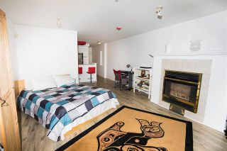 """Photo 3: 104 6745 STATION HILL Court in Burnaby: South Slope Condo for sale in """"Saltspring"""" (Burnaby South)  : MLS®# R2299285"""