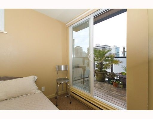 Photo 27: Photos: 1318 THURLOW Street in Vancouver: West End VW Condo for sale (Vancouver West)  : MLS®# V640071
