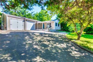 Photo 2: 34617 LOUGHEED Highway in Mission: Hatzic House for sale : MLS®# R2112594