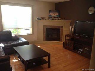 Photo 7: 649 HORNET Way in COMOX: CV Comox (Town of) House for sale (Comox Valley)  : MLS®# 674868