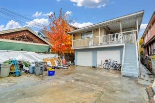 Photo 21: 1206 E 11TH Avenue in Vancouver: Mount Pleasant VE House for sale (Vancouver East)  : MLS®# R2539286