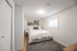 """Photo 33: 1021 SEMLIN Drive in Vancouver: Grandview Woodland House for sale in """"COMMERCIAL DRIVE"""" (Vancouver East)  : MLS®# R2584529"""