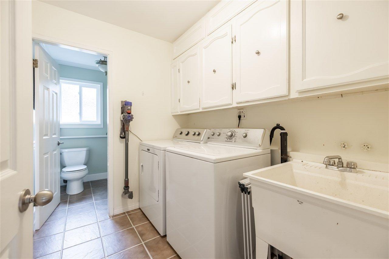 "Photo 15: Photos: 11064 64A Avenue in Delta: Sunshine Hills Woods House for sale in ""SUNSHINE HILLS"" (N. Delta)  : MLS®# R2500699"