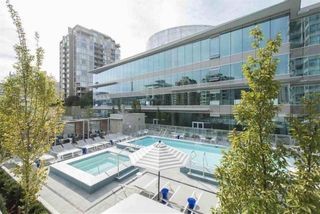 "Photo 21: 1704 112 13 Street in North Vancouver: Central Lonsdale Condo for sale in ""Centreview"" : MLS®# R2471080"