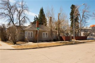 Photo 12: 1719 2 Street NW in Calgary: Mount Pleasant Land for sale : MLS®# C4302438