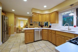 Photo 9: 1342 EL CAMINO Drive in Coquitlam: Hockaday House for sale : MLS®# R2499975