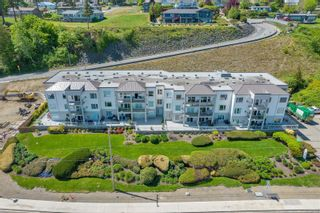 Photo 11: 105 1350 S Island Hwy in : CR Campbell River Central Condo for sale (Campbell River)  : MLS®# 877036