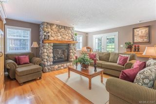 Photo 12: 11000 Inwood Rd in NORTH SAANICH: NS Curteis Point House for sale (North Saanich)  : MLS®# 818154