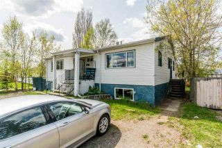 """Photo 3: 1857 - 1863 JUNIPER Street in Prince George: Connaught Fourplex for sale in """"CONNAUGHT"""" (PG City Central (Zone 72))  : MLS®# R2578582"""