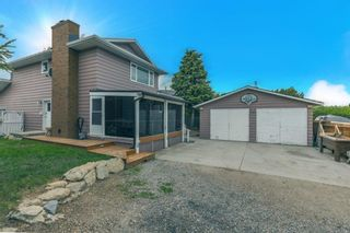 Photo 25: 500 7 Street SE: High River Detached for sale : MLS®# A1118141