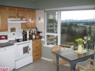 Photo 8: 1506 3150 GLADWIN Road in Abbotsford: Central Abbotsford Condo for sale : MLS®# F1104115