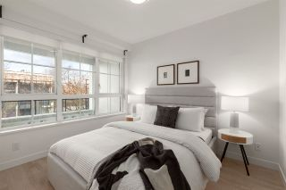 """Photo 15: 311 2468 BAYSWATER Street in Vancouver: Kitsilano Condo for sale in """"The Bayswater"""" (Vancouver West)  : MLS®# R2518860"""