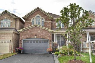 Photo 1: 115 Sharplin Drive in Ajax: South East House (2-Storey) for sale : MLS®# E4236384