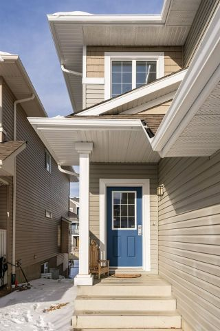 Photo 2: 3077 Carpenter Landing in Edmonton: Zone 55 House for sale : MLS®# E4229291