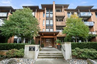 """Main Photo: 315 220 SALTER Street in New Westminster: Queensborough Condo for sale in """"Glasshouse Lofts"""" : MLS®# R2624196"""
